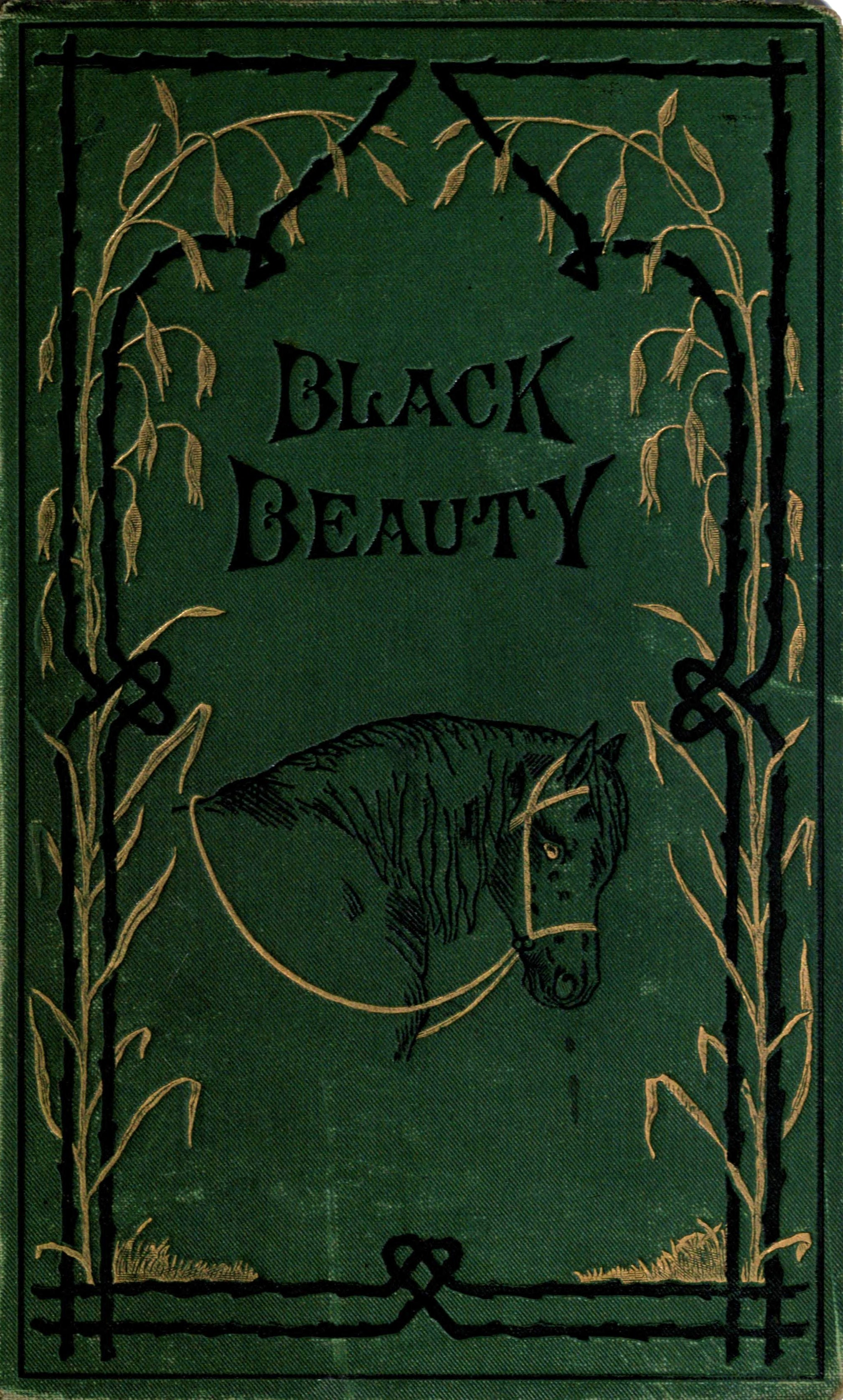 Black beauty | literawiki | fandom powered by wikia.