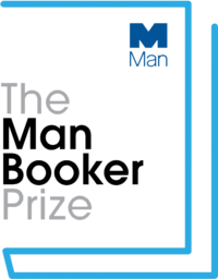 The Man Booker Prize 2015 logo