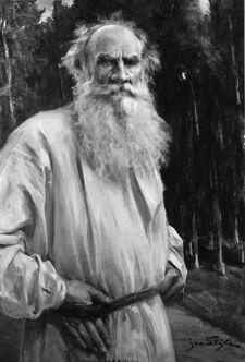 TolstoyIsATastyGeezer