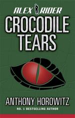 200px-Crocodile Tears (novel)
