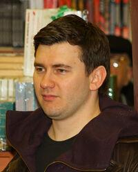 2011DmitryGlukhovsky