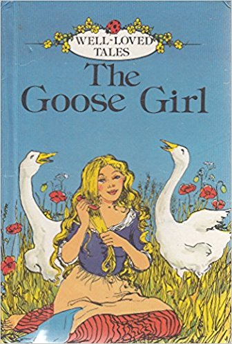 The Goose Girl | Literawiki | FANDOM powered by Wikia