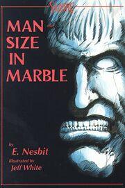 ManSizeInMarble