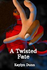 A Twisted Fate Digital Book Cover