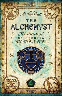 Alchemyst Nicholas Flamel