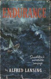 EnduranceShackletonsIncredibleVoyage