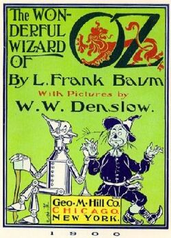 WonderfulWizardOfOz1900TitlePage