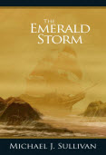 The emerald storm 117
