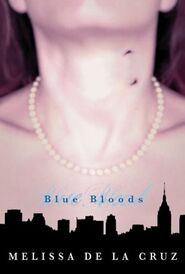 w:c:bluebloodsuniverse:Blue Bloods (Book)