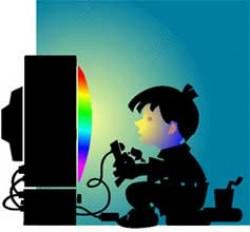 Video game addiction thumb