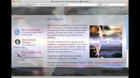 The Gameshelf 8 Modern Interactive Fiction-0