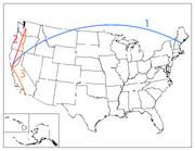 Map of Arjun Mehta Travels Transmission