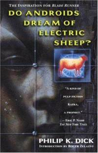 do androids dream of electric sheep analysis essay