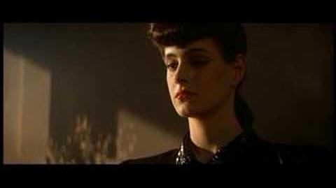 Blade Runner - Deckard Meets Rachel Pt 1