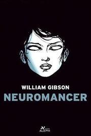 220px-Neuromancer Brazilian cover