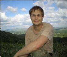 Алексей Коваль