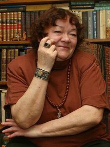 Rimma Dyshalenkova