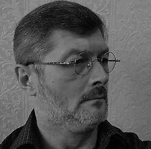 Портрет Игоря Варламова