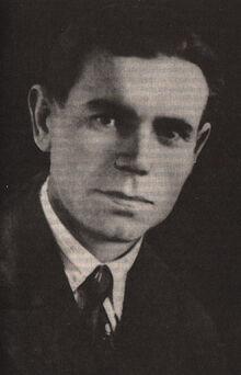 Василий Александрович Макаров