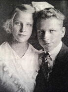 Elizabeth and Hal