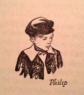 Philip Moody