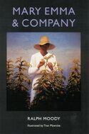 Mary Emma & Company reprint cover