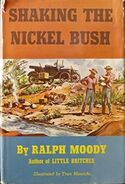 Shaking the Nickel Bush cover