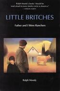 Father and I Were Ranchers reprint cover