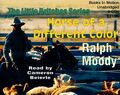 Horse of a Different Color audiobook cover.jpg