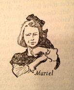 Muriel Moody