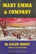 Mary Emma & Company cover