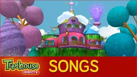 Little Charmers Charm House Song (with lyrics)