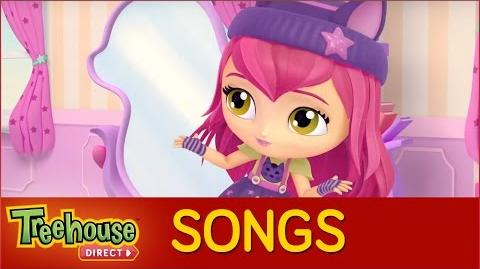 Little Charmers Giddyup and Gallop Song (with lyrics)