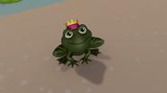 Prince Ferg - Frog