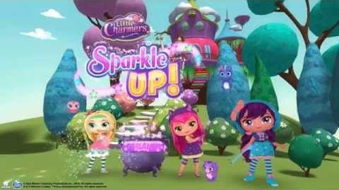 Little Chamers Sparkle Up! - Official Trailer