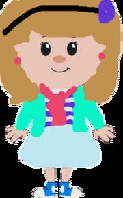 Lizzie Flatnote