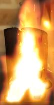 Идол1 горит