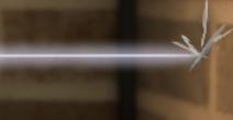 Лазерный указатель луч смерти