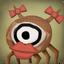 Decoy Lady Bug