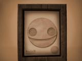 Коллекционный постер «Маленькое пекло»