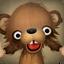Feelings Bear Plushie