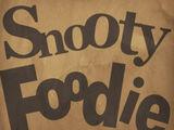 Snooty Foodie