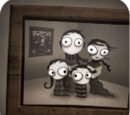 Someone Else's Family Portrait
