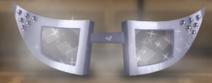 Очки заморожены1
