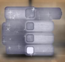 Лазерный указатель заморожен