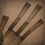 Lumberjack Hand