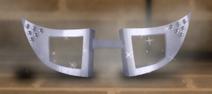 Очки заморожены2