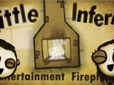 Little Inferno (Fireplace)