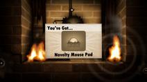 Novelty Mouse Pad
