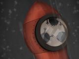 Ракета «Через тернии к звёздам»